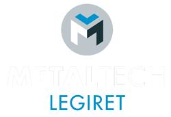 Legiret MetalTech
